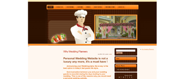 Shagun Caterers and Wedding Planners